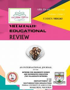 VillageMath Educational Review